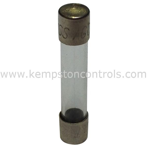 Bussmann - AGC-1/10 - Cartridge Fuses