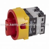 Baco - PR121102A8 - Rotary Switches