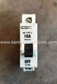 Eaton - Cutler Hammer 161MC MCBs