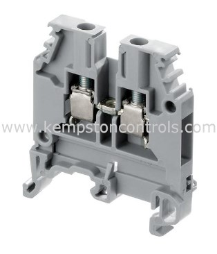 Entrelec - 0105 031.14 - DIN Rail Terminal Blocks and Accessories