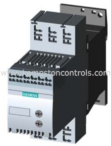 Siemens 3RW3016-2BB04 Soft Starters