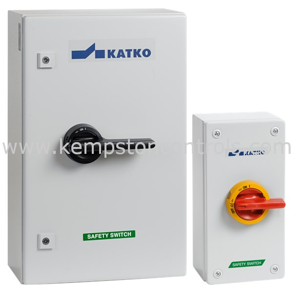 Other - KET 480 - Electrical Isolators
