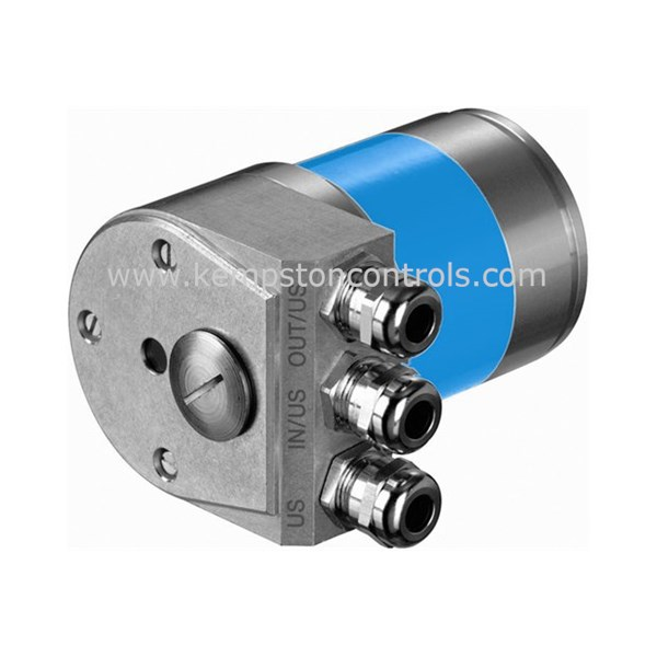 Sick - AD-ATM60-KA3PR - Sensor Cables & Connectors