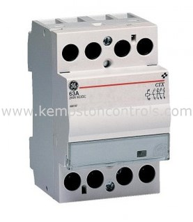 GE - CTX6340230U - Electrical Contactors