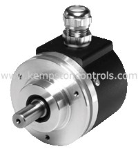 Pepperl + Fuchs - 10-11631IR-5000 - Incremental Encoders