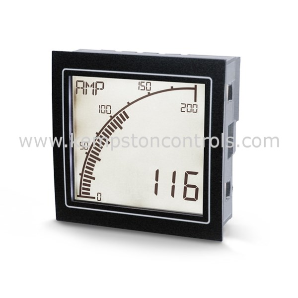 Trumeter - APM-CT-APO - Digital Panel Meters