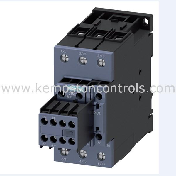 Siemens 3RT2037-1AL24 Electrical Contactors