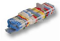 Entrelec - 0290 021.27 - DIN Rail Terminal Blocks and Accessories