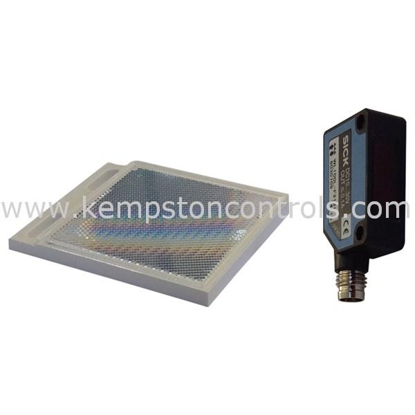 Sick - WL100L-F2131 - Photoelectrics