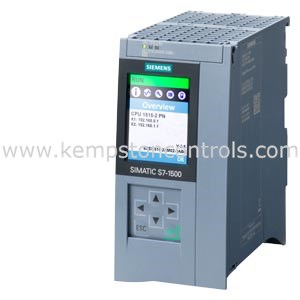 Siemens 6ES7515-2AM02-0AB0 PLCs