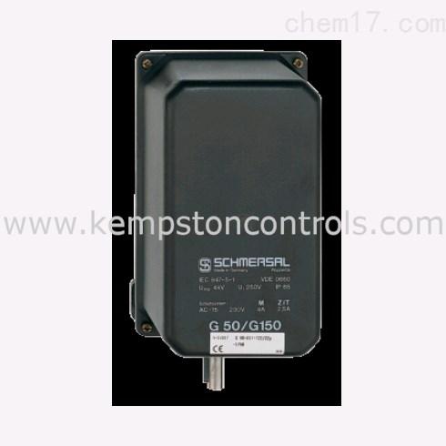 Schmersal G150-075M22-1601-2/M22Y-1368-3 Switch Accessories