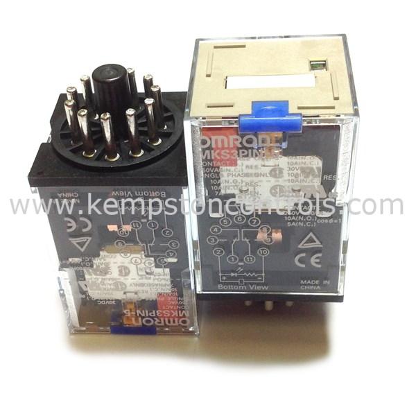 Omron - MKS3PIN5 24DC