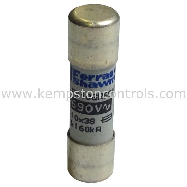 Mersen E1014580 Cartridge Fuses