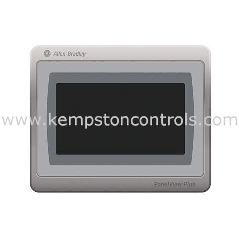 Allen Bradley 2711P-T7C22D8S PLC HMI