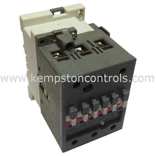 ABB - A63.30.11 110V 50HZ - Electrical Contactors