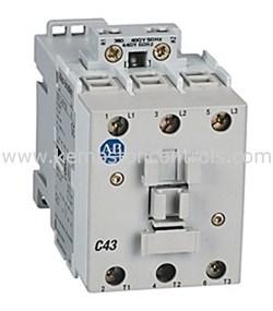 Allen Bradley 100-C43KF00 Electrical Contactors