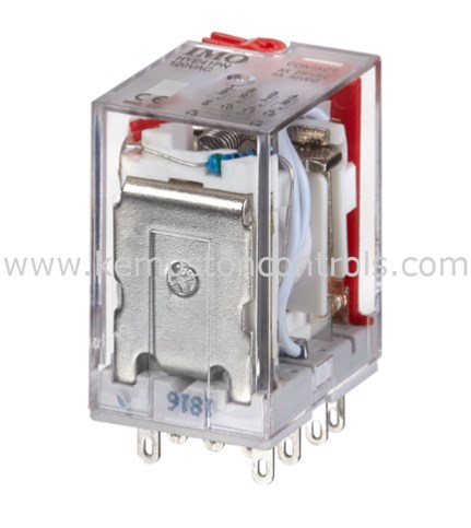 IMO - HYE21PN24DC - Electromechanical Relays