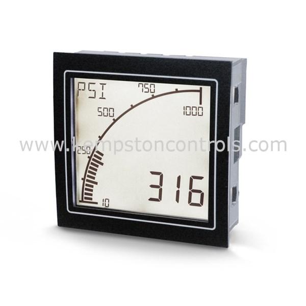 Trumeter - APM-PROC-APO - Digital Panel Meters