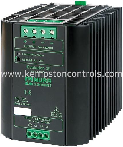 MURR - 85002. - Power Supplies