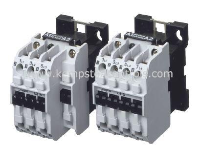 Danfoss - 037H0031.13 - Electrical Contactors