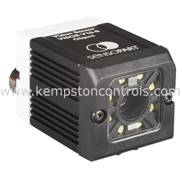 Sensopart - V10-OB-A1-W12 - Vision Sensors