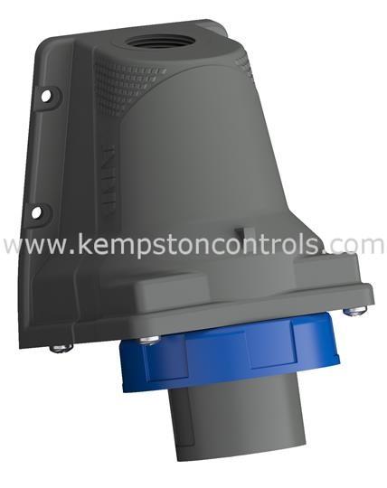 ABB - 2CMA101189R1000 - Plug & Socket Connectors & Components