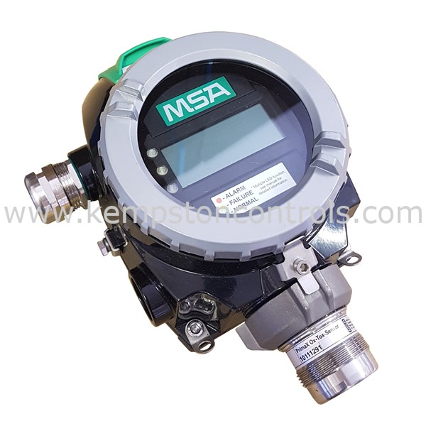 MSA Safety - 10112332 PRIMAX P, M25, H2S (50) 10 20 100, INT