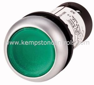 Eaton - C22-DL-G-K10-120 - Pushbuttons