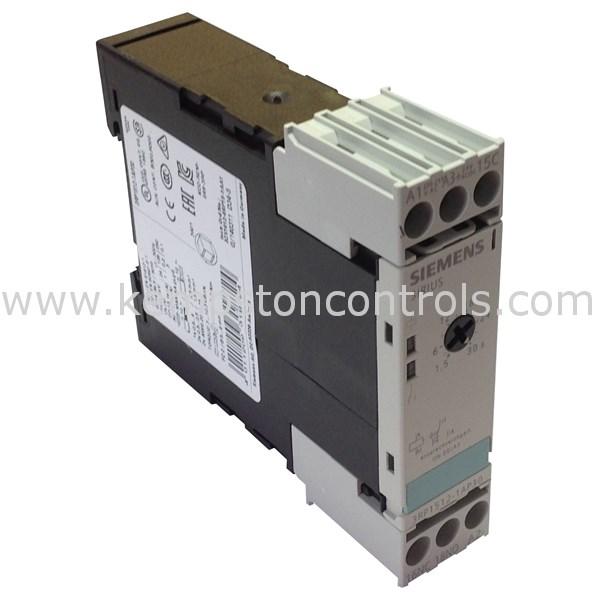 Siemens - 3RP1512-1AP30 - Timer Delay Relays
