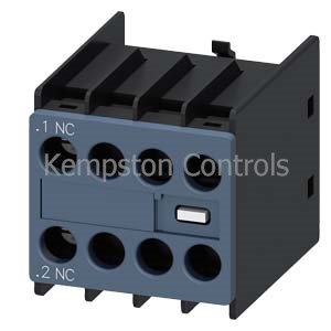3RH2911-1HA01 : 3RH29111HA01 from Siemens