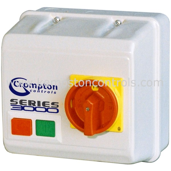 Crompton Controls - 3DL2CZI10
