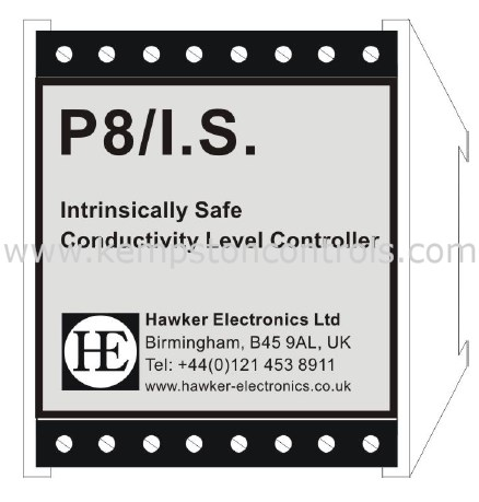 Other - P8/IS/H/110 - Level Sensors