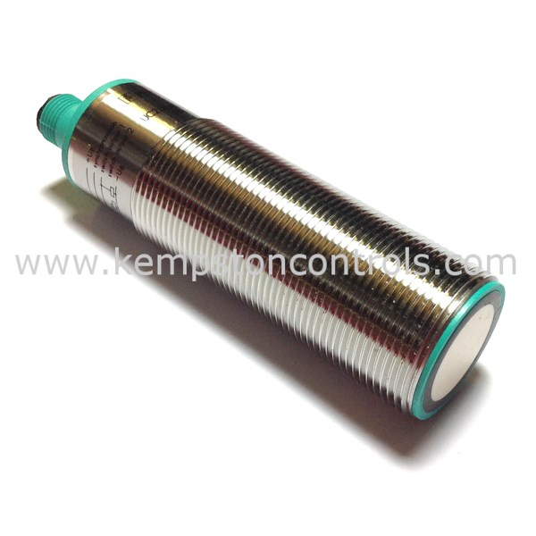 Pepperl + Fuchs - UC2000-30GM-E6R2-V15 - Ultrasonic Proximity Sensors
