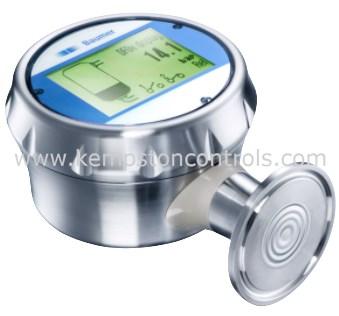 Baumer PFMH-54.BC2R.A1153.50202.2000 Pressure Sensors