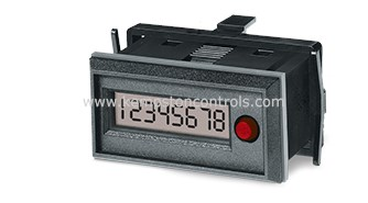 7110 ELECTRONIC COUNTER - Electronic Counters