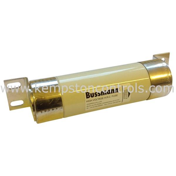 Bussmann 3-6WKFHO250 Bolted Tag Fuses
