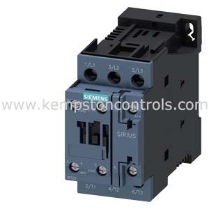 Siemens 3RT2027-1NB30 Electrical Contactors