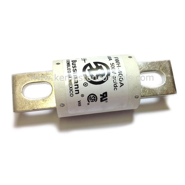 Bussmann FWH-400A Bolted Tag Fuses