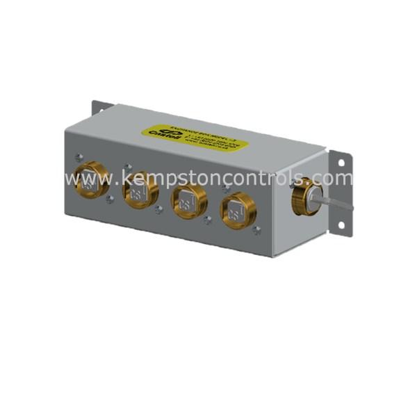 Castell - Z-FSB-H-1/3-(0QM-0Q1-0Q2-0Q3) - Security Locks, Keys & Accessories