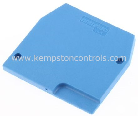 Entrelec - 0128 368.10 - DIN Rail Terminal Blocks and Accessories
