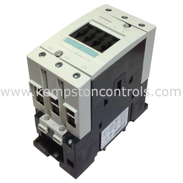 Siemens - 3RT1045-1AF00 - Electrical Contactors