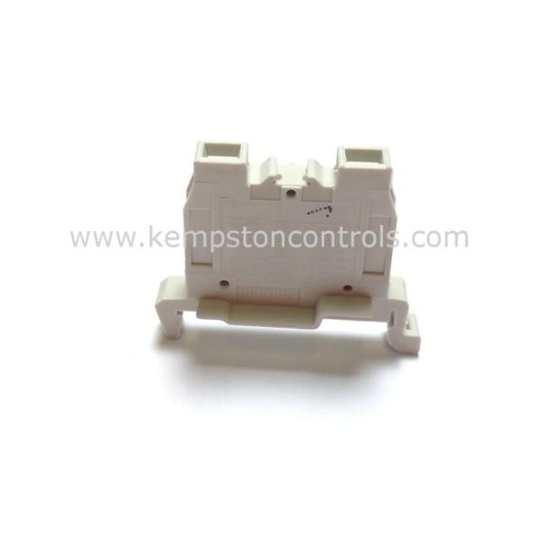 Entrelec 029949727 DIN Rail Terminal Blocks and Accessories