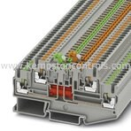 Phoenix 3210258 DIN Rail Terminal Blocks and Accessories