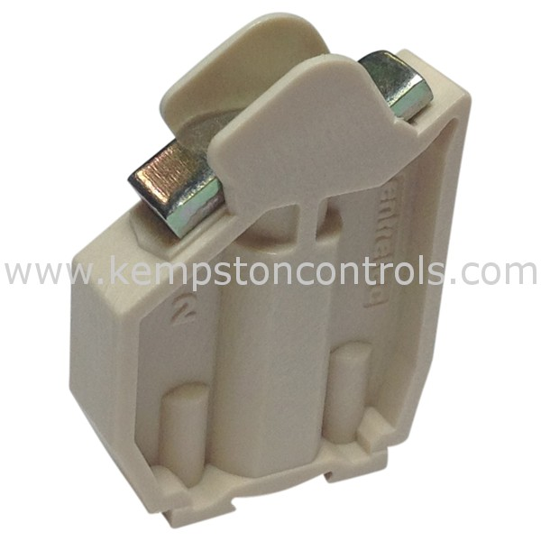 Entrelec 016451924 DIN Rail Terminal Blocks and Accessories