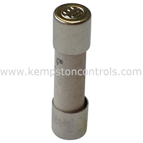 Siba 70-007-33/0.63A Cartridge Fuses