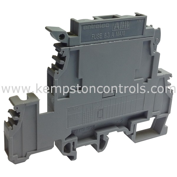Entrelec - 0115 604.21 - DIN Rail Terminal Blocks and Accessories