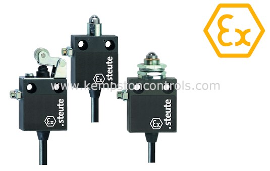 Steute EX12W-S-5M Circuit Protection Other