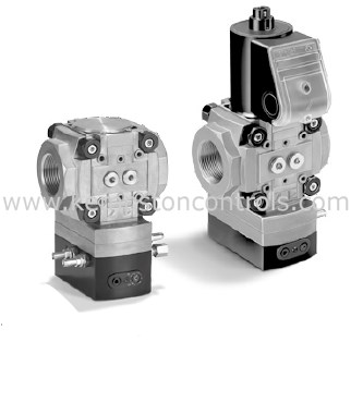 KROMSCHRODER - 88021519 - Pneumatic Valve Mounting Equipment & Accessories