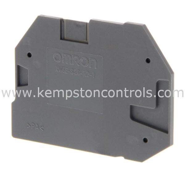 Omron - XW5E-S4.0-1.2-1