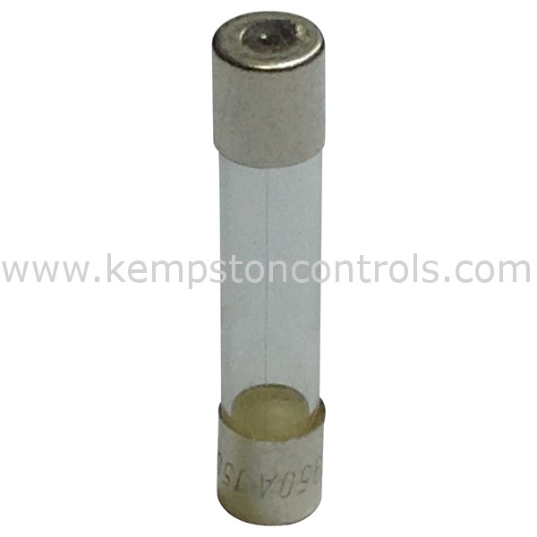 Bussmann - TDC10-150MA - Cartridge Fuses